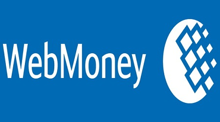 broker forex webmoney