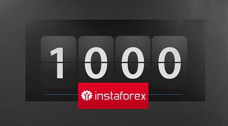 Bonus Start Up InstaForex