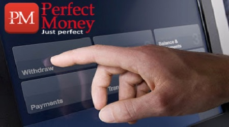 Broker forex menyediakan deposit perfect money