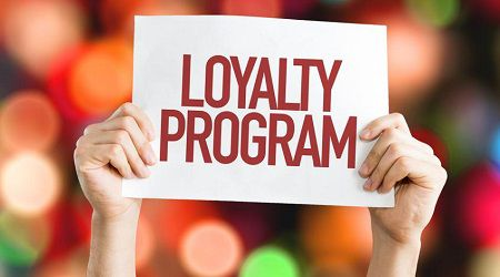 Program Loyalty Broker Forex