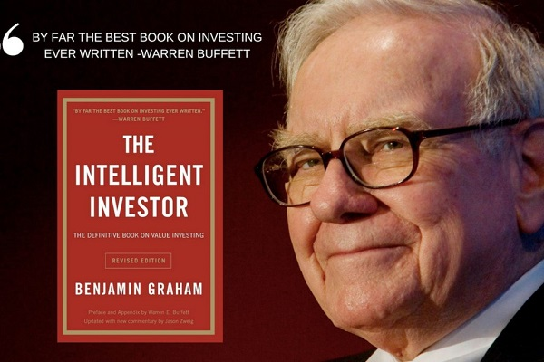The Intelligent Investor karya Benjamin Graham