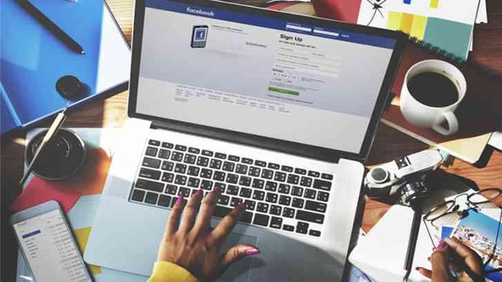 10 Cara Mudah Menghasilkan Uang Dari Facebook