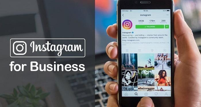 Cara menggunakan instagram bisnis