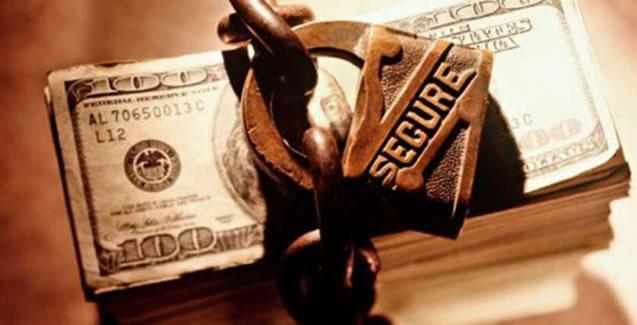 Hasil gambar untuk Deposito dapat dijadikan jaminan pinjaman
